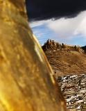 Tibet, Gyantse